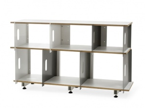 »Grip« shelving unit