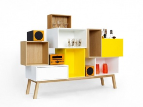 Cubit »Sideboards«