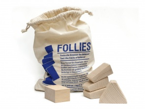 »FOLLIES IM SACK«